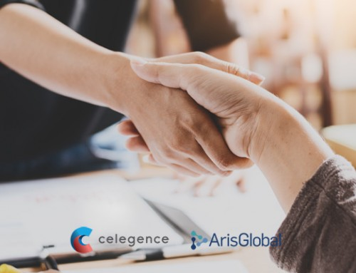 Celegence and ArisGlobal Partner on RIMS and IDMP Business Process-as-a-Service Offering