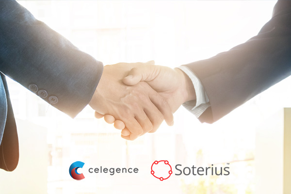 Celegence Holdings Partnership with Soterius Inc