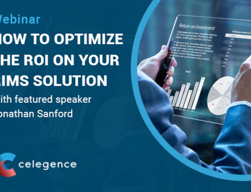 How to Optimize the ROI on Your RIMS Solution Webinar