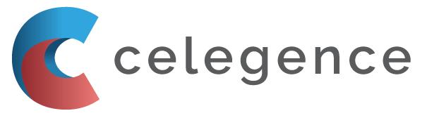 Celegence Logo - Life Sciences 2021