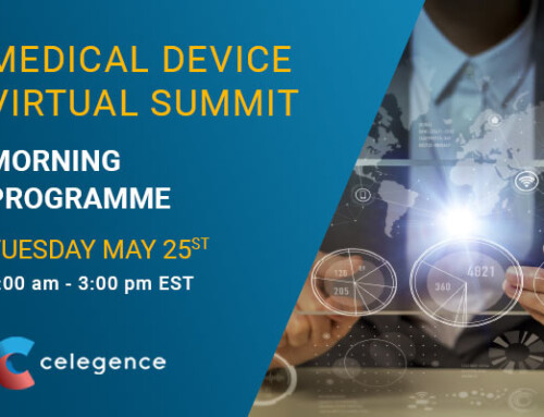 Medical Device Virtual Summit – Morning Program
