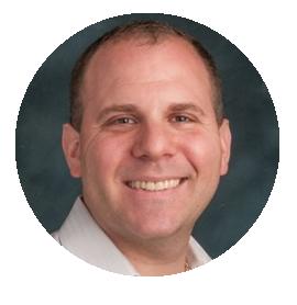 Randy Horton VP of Solutions and Partnerships, Orthogonal