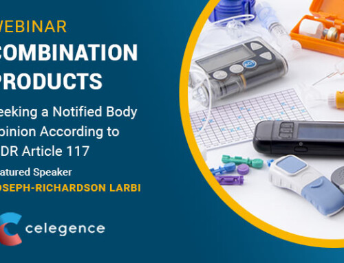 Combination Products: Seeking a Notified Body Opinion According to MDR Article 117