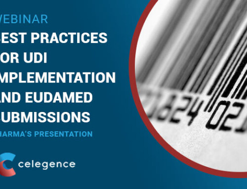 Best Practices for UDI Implementation and EUDAMED Submissions – Sharma's Presentation