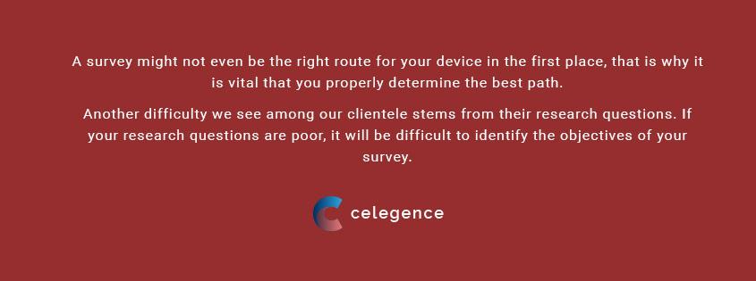 PMCF - End-User Surveys - Medical Devices Celegence Life Science Regulatory Services