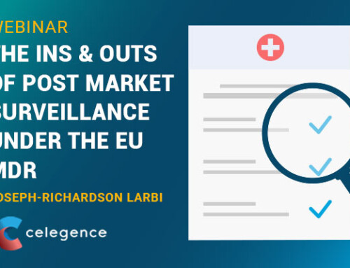 The Ins and Outs of Post Market Surveillance Under the EU MDR