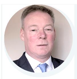 Rob Leonard - Business Development Director