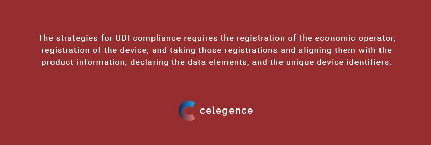Strategies for UDI Compliance - EUDAMED - Sharma Pokkuluri - UDI Implementation