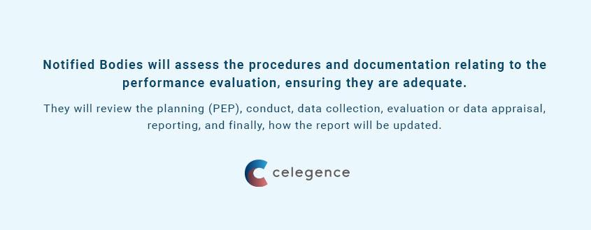 Notified Bodies - Performance Evaluation Medical Devices IVDR - Celegence Regulatory Solutions