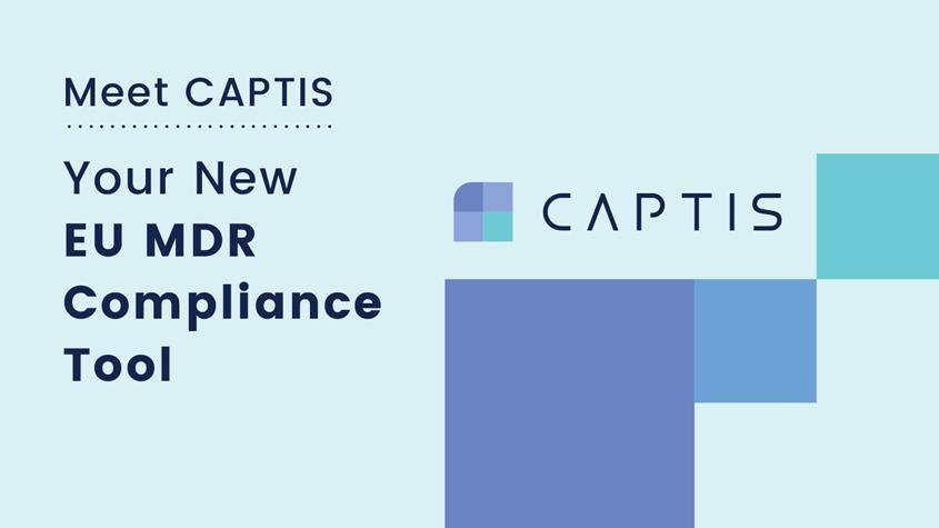 CAPTIS - EU MDR Compliance Tool - Celegence