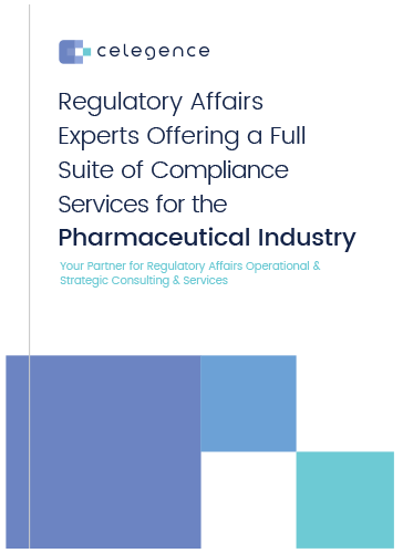 Pharmaceutical Services Brochure