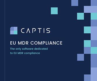 CAPTIS - EU MDR Compliance Software Celegence